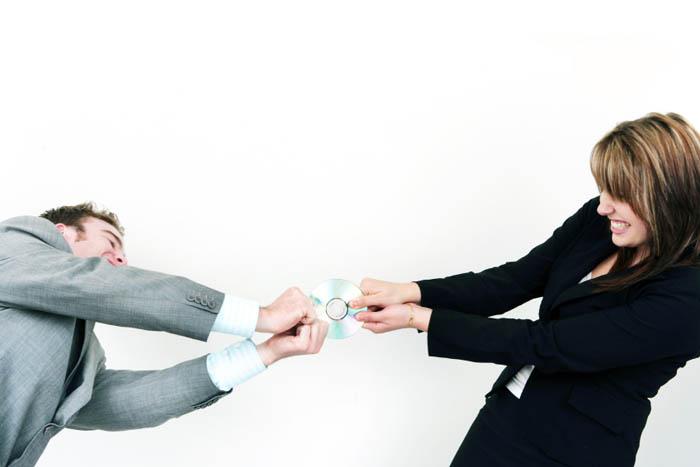 A státusz, mint motiváció - A gyengébbek ellen erősebben harcolunk