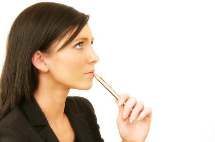 Kommunikációs technika: Gondolkodj higgadtan