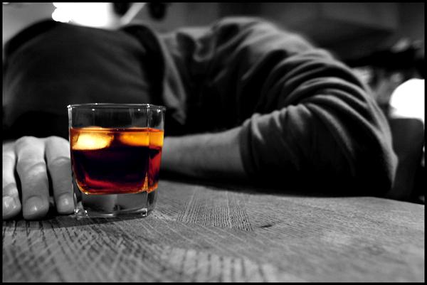 LSD-vel az alkoholizmus ellen?