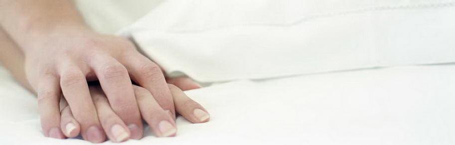az alvás és a halál