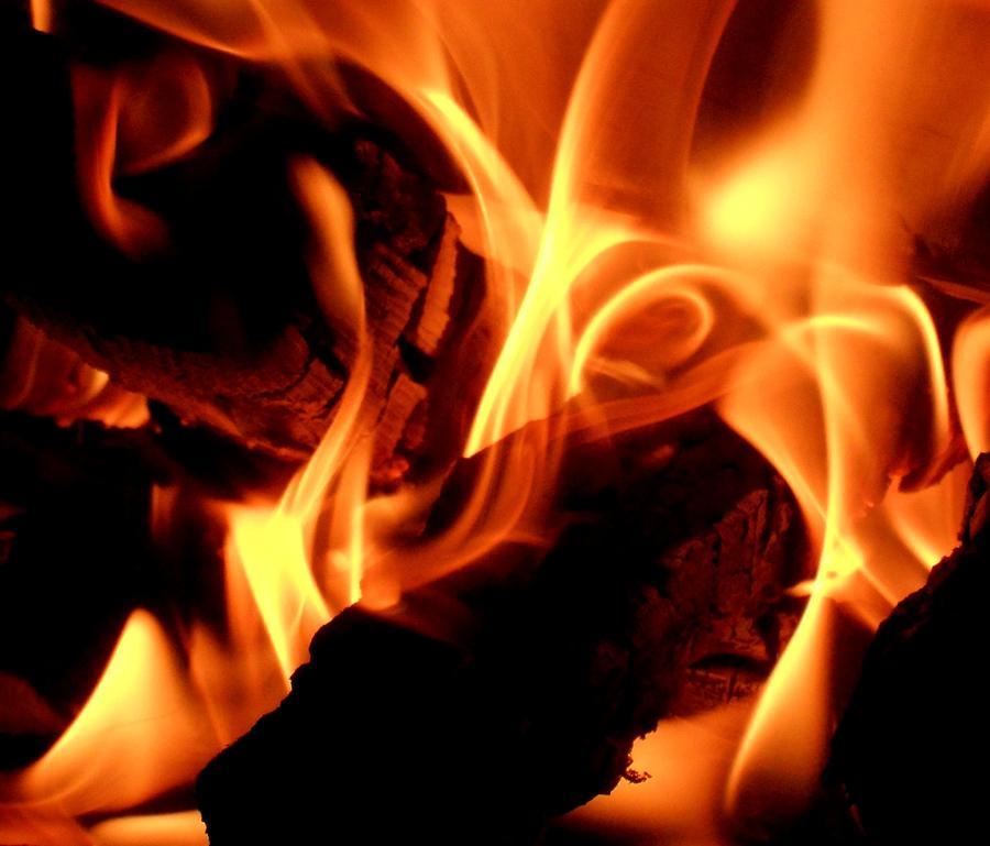 a tűzről