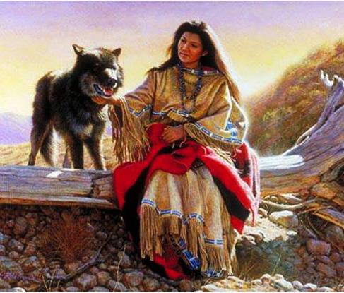 Feminista indiánok, akiktől az amerikai kormány is tanult - Ismered az irokézeket?