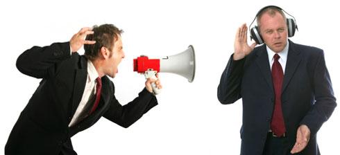 Kommunikációs technika: Az aktív hallgatás